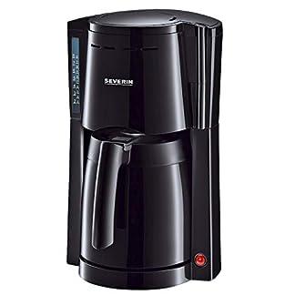 SEVERIN-Kaffeemaschine