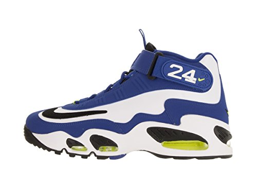 Nike Air Griffey Max 1 Synthétique Baskets Varsity Royal-White-Volt-Black