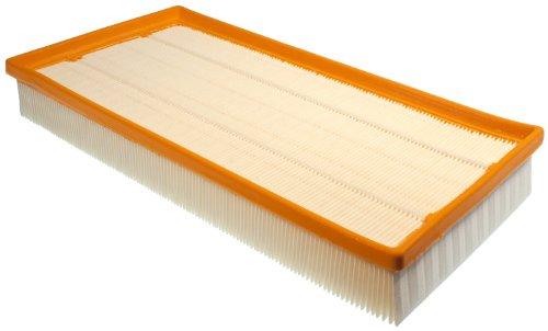 Mahle Filter LX684 Filtro De Aire
