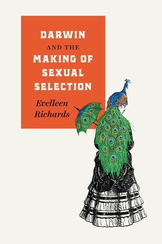 Darwin and the Making of Sexual Selection