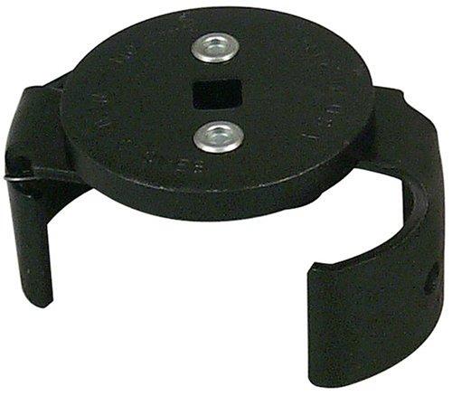 herramienta de 53-108 mm herramienta para quitar 3 mordazas llave de filtro de aceite negra Llave para filtro de aceite
