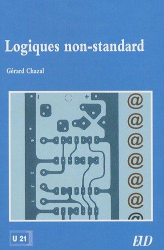 Logiques non-standard par Gérard Chazal