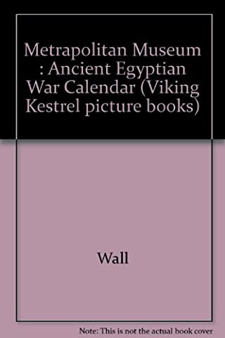 Ancient Egypt: A Perpetual Calendar
