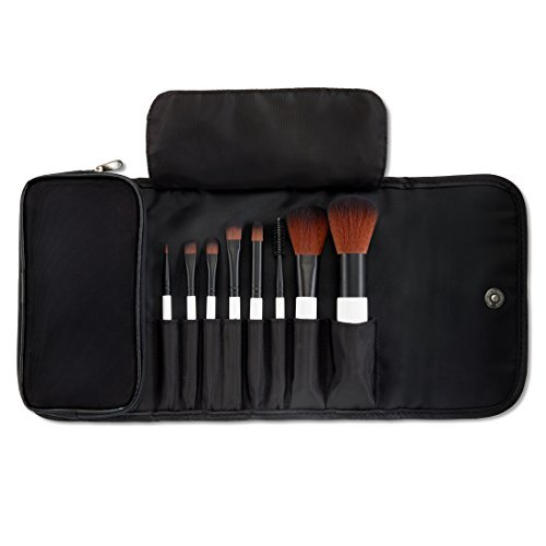 Lily Lolo on the go – Set mini Brush Collection by Lily Lolo