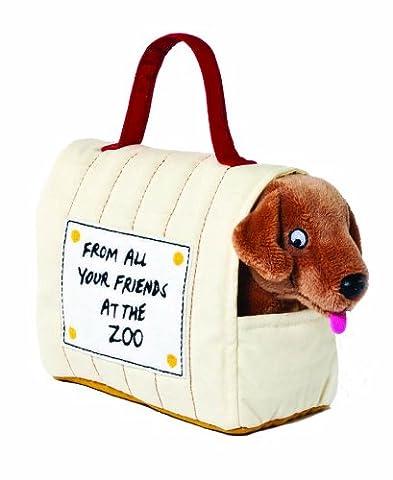 Dear Zoo Dog 8In