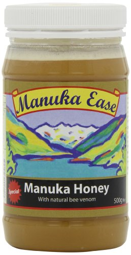 Honey Bee Venom (Nectar Ease Manuka Ease Bee Venom Honey 500 g)