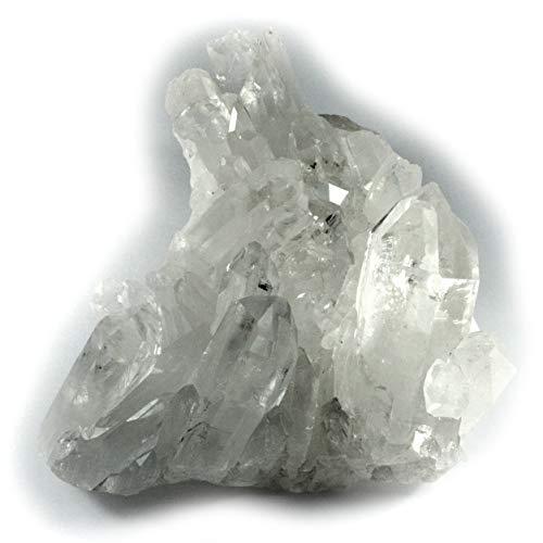 Master Guérisseur Cristal de Quartz ~ 120 mm