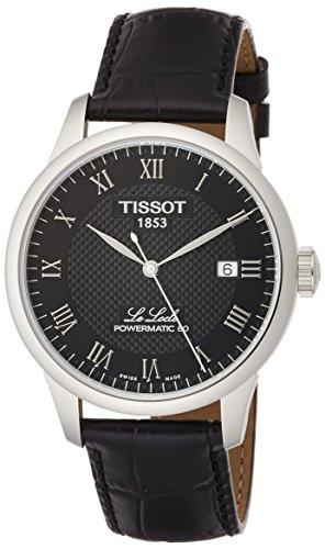 Tissot Herren-Armbanduhr 39mm Schweizer Automatik T0064071605300