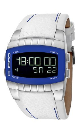 Custo on time–Montres Homme moontime cu035501