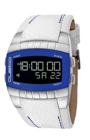 Herren Uhren CUSTO ON TIME MOONTIME CU035501