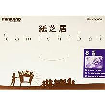 Chacal Y El Erizo - Kamishibai Big (a3)