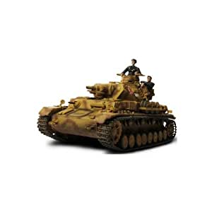 Force Of Valor - 80057 - German Panzer Iv Ausf F - 1:32