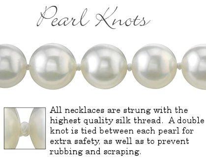 2 Reihiges Perlenarmband Süßwasser Zuchtperlen – Weiß AAA Verschluss Gelbgold - 6