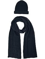 Timberland Cape Hedge - Ensemble de bonnet et écharpe - Homme
