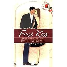 First Kiss (Bridesmaid Chronicles)
