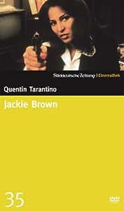 Jackie Brown - SZ-Cinemathek