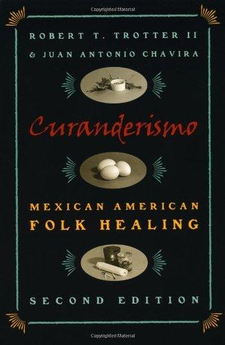 Libros Ebook Descargar Curanderismo: Mexican American Folk Healing (de Vries Lectures in Economics) Donde Epub