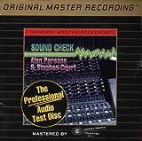 Sound Check-the Profess.Audio -