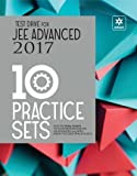 Test Drive for JEE Advanced 2017 - 10 Practice Sets