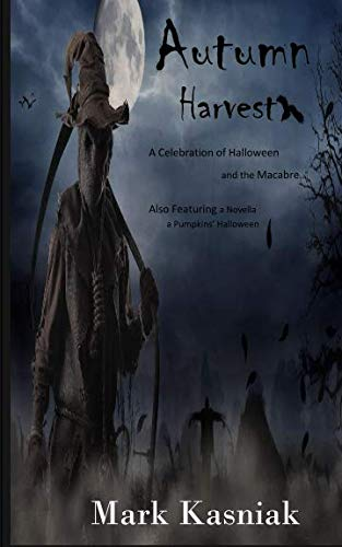 Autumn Harvest: a celebration of Halloween and the macabre