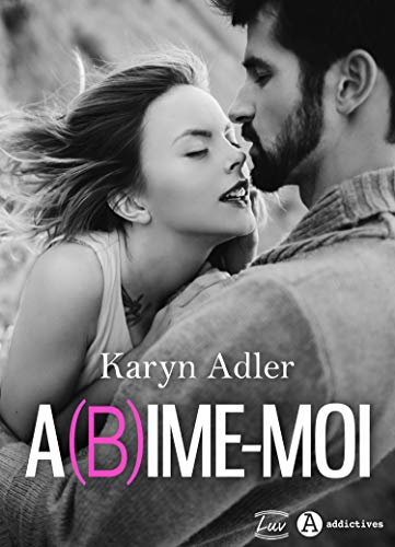 Abîme-moi (teaser) par Karyn  Adler