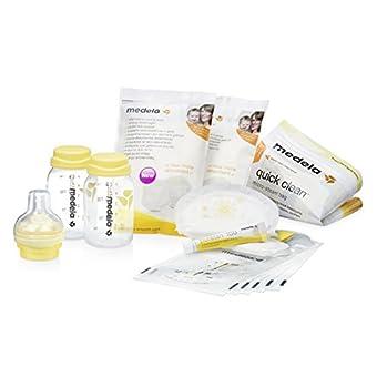 Medela Kit d'allaitement pour débutant