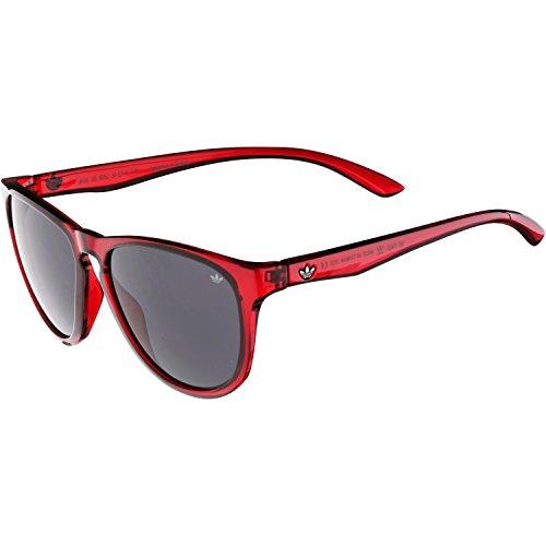 adidas Originals Sonnenbrille rot Einheitsgröße