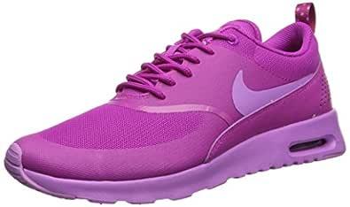 Buy Nike Women's Air Max Thea Fuchsia FlashFuchsia Glow