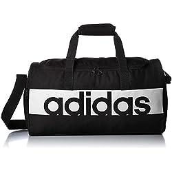 Adidas Linear Performance S99959 - Bolsa negro, M , 22 x 57 x 30 cm
