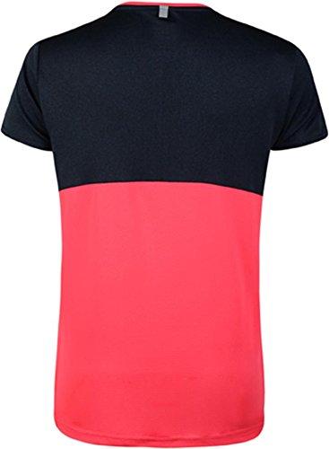 Canterbury Vapodri Training T-Shirt Femme Sky Captain Marl