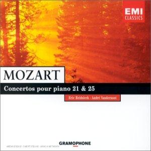 Klavierkonzert 21,25 -