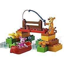 LEGO DUPLO 5946 - La Expedición de Tigger