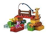 LEGO Duplo Winnie the Pooh 5946 - Ausflug mit Tigger und Ferkel