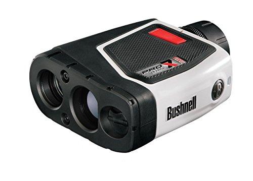 Bushnell Unisex Adult Pro X7 7x26 Jolt Slope - Black, Compact