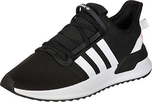 adidas Herren U_Path Run Gymnastikschuhe, Schwarz Ash Gre/Cblack, 37 1/3 EU -