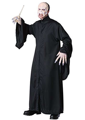 Traje de adulto Harry Potter Lord Voldemort