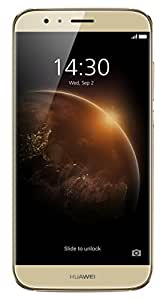 Huawei G8 Smartphone Débloqué 4G Or