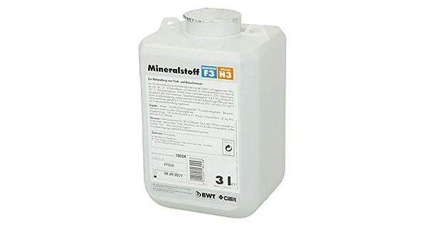 Bwt Dosierwirkstoff Quantophos F 3 3 Liter Baumarkt