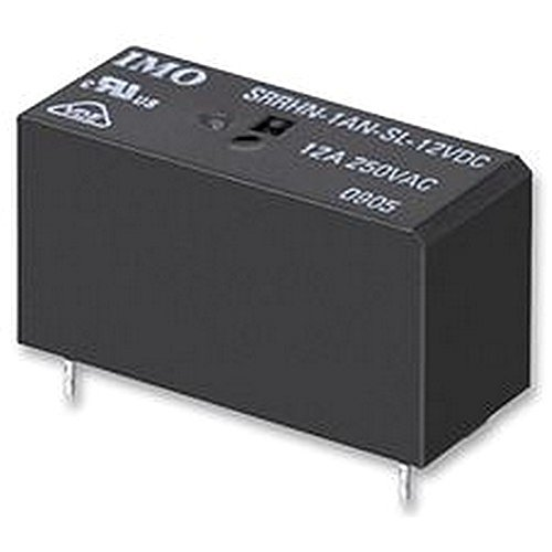 Low Profile SPCO 12Vdc Relais Power - General Purpose General Purpose Diode