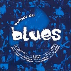 Autour du blues