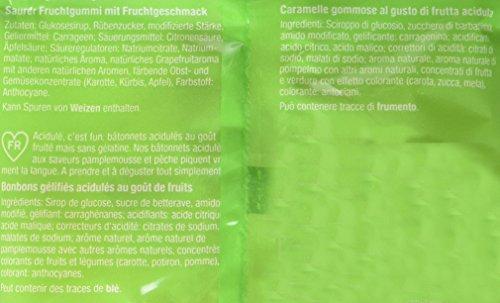 Veganz Saurer Mix, 10er Pack (10 x 100 g) - 4