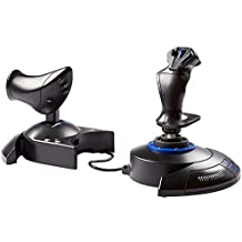 Thrustmaster T-Flight Hotas 4 - Ace Combat 7 Edition - PS4