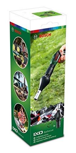 41BQITYlDnL - Bosch Grillgebläse Aufsatz für IXO