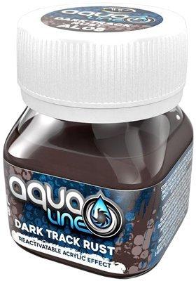 Wilder Aqualine Dark Track Rost (LSF15)