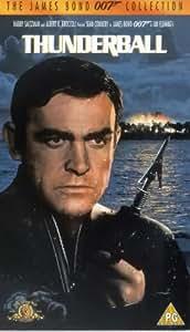 Thunderball [VHS] [1965]
