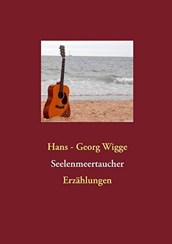 Seelenmeertaucher Cover Image