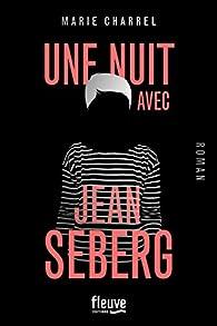 Une nuit avec Jean Seberg par Charrel