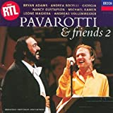 Pavarotti & Friends Ii (Live 94)