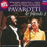 Pavarotti & Friends Ii (Live 94)