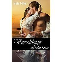 Verschleppt auf hoher See: Die widerspenstige Gefangene des Piraten (Love&Trash 1) (German Edition)